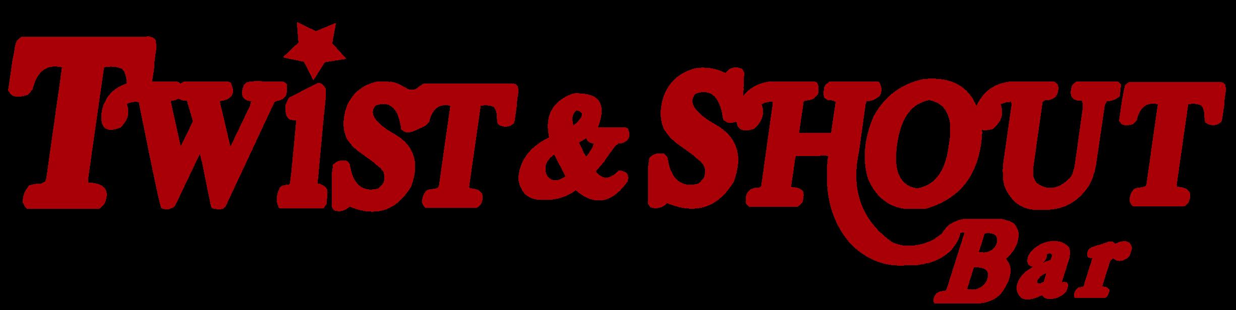 Twist & Shout Bar